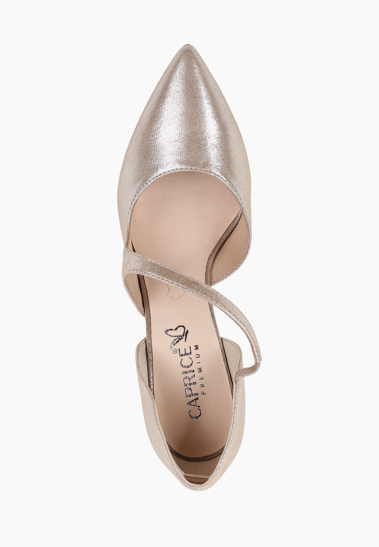 Женские туфли Caprice 9-9-24400-26: изображение 4