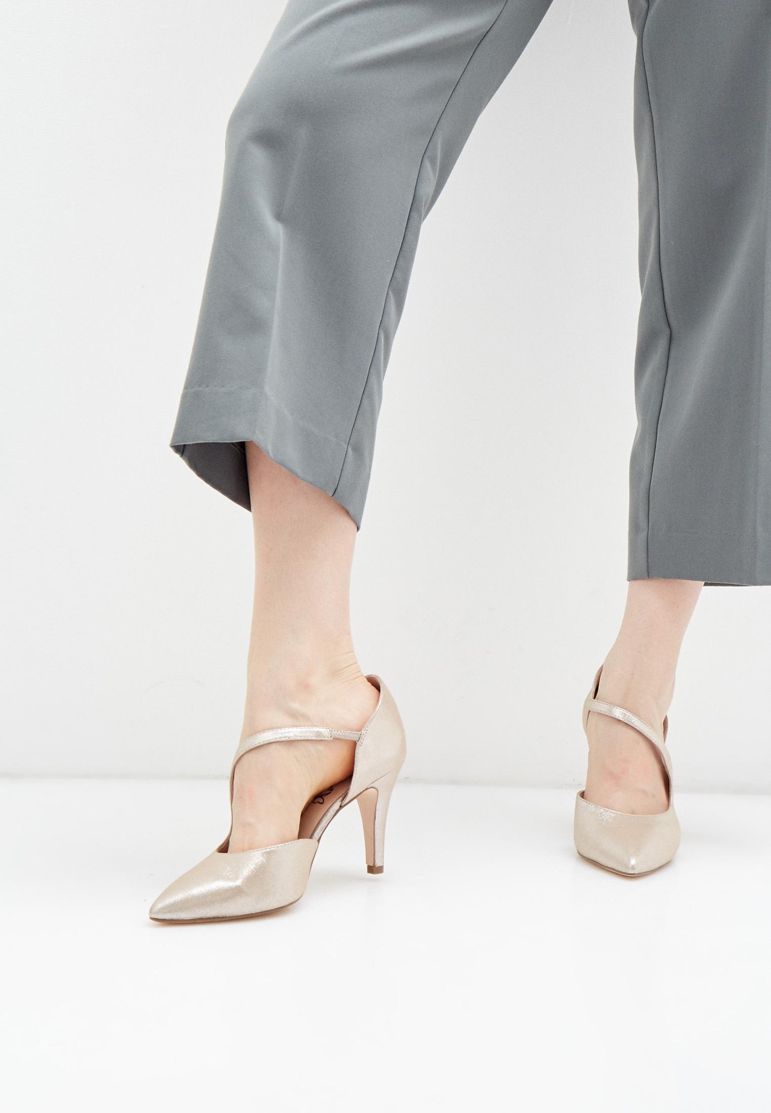 Женские туфли Caprice 9-9-24400-26: изображение 6