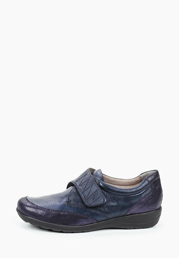 Женские туфли Caprice 9-9-24651-26