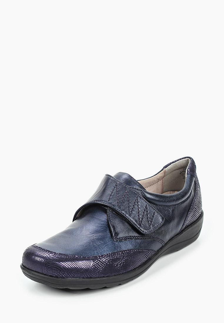 Женские туфли Caprice 9-9-24651-26: изображение 2