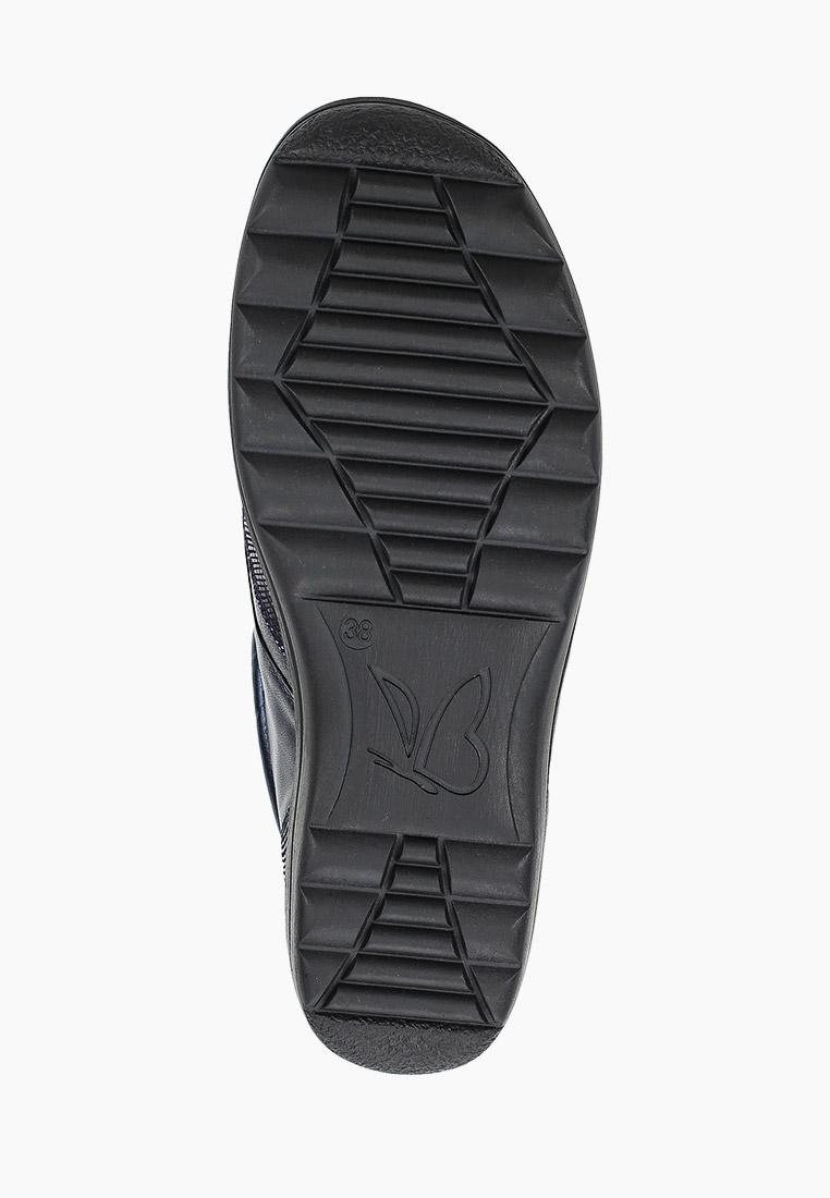 Женские туфли Caprice 9-9-24651-26: изображение 5
