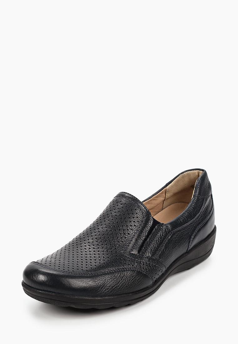 Женские туфли Caprice 9-9-24657-26: изображение 2