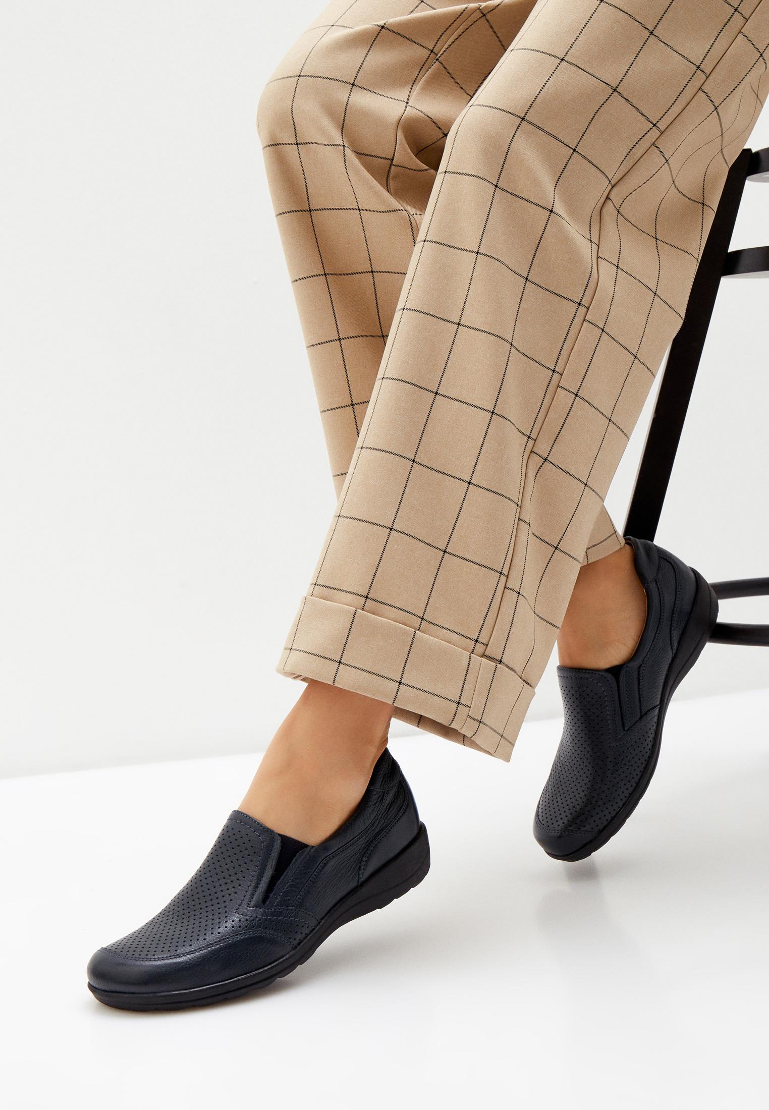 Женские туфли Caprice 9-9-24657-26: изображение 6