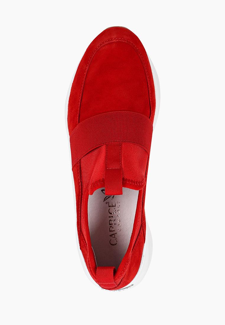 Женские кроссовки Caprice 9-9-24701-26: изображение 4