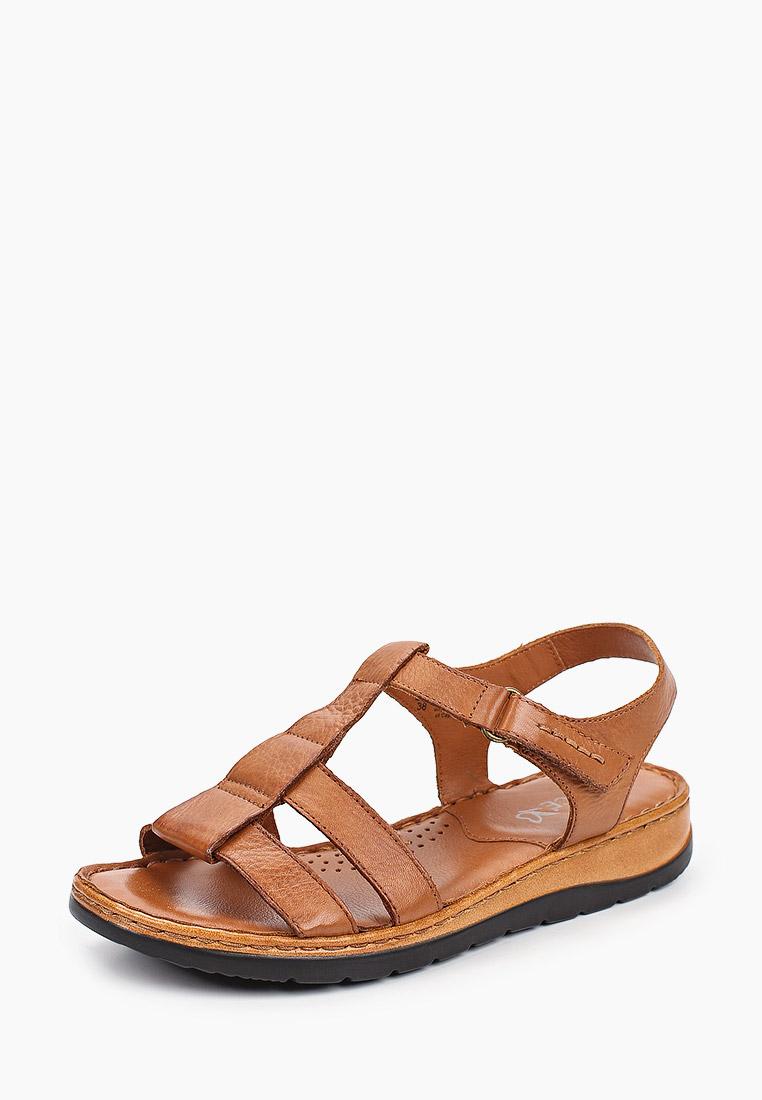 Женские сандалии Caprice 9-9-28151-26: изображение 2
