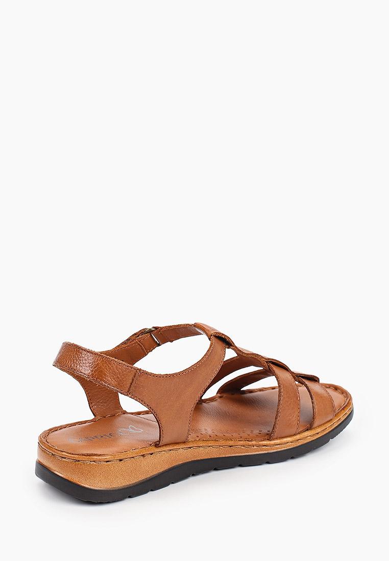Женские сандалии Caprice 9-9-28151-26: изображение 3