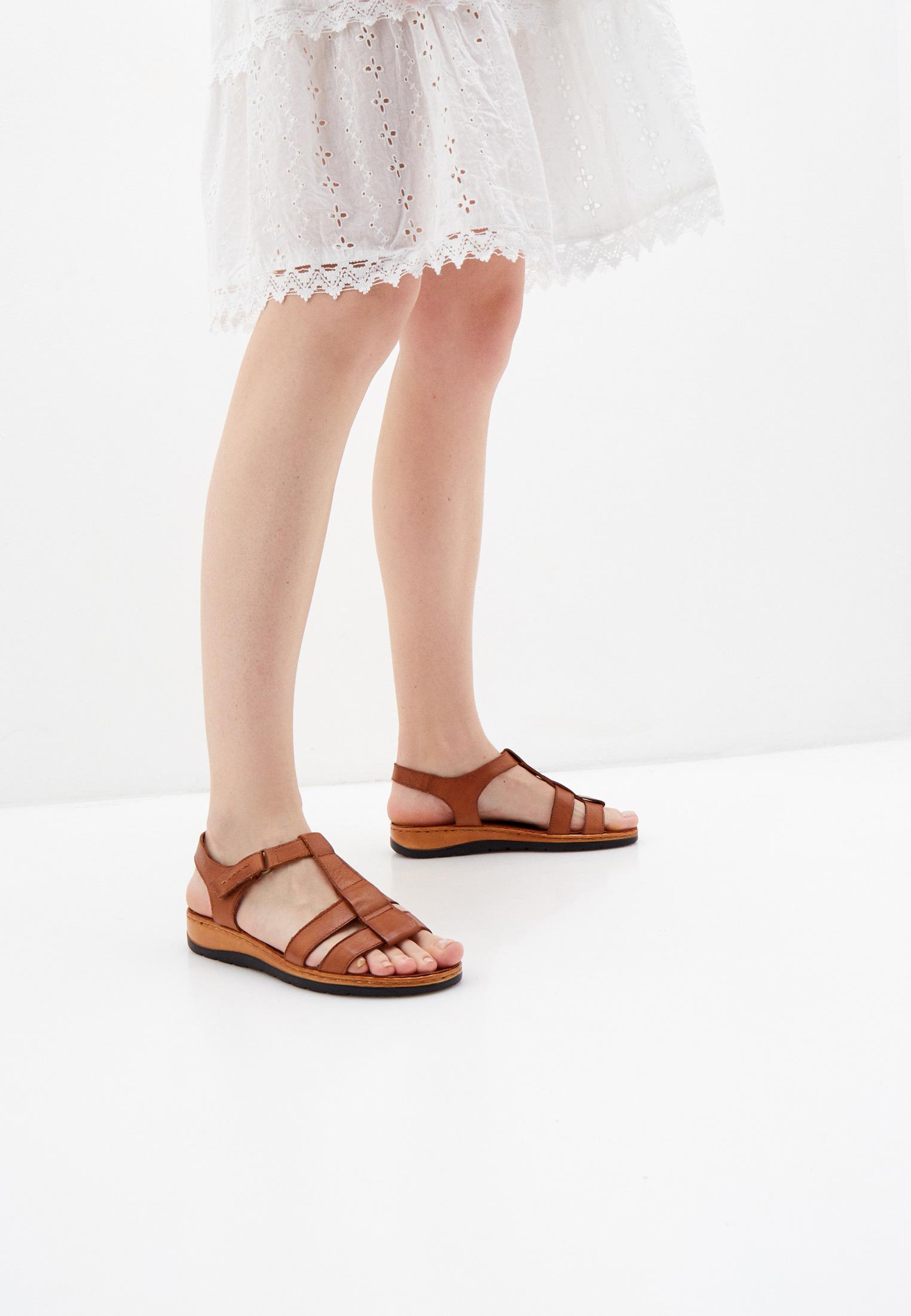 Женские сандалии Caprice 9-9-28151-26: изображение 6