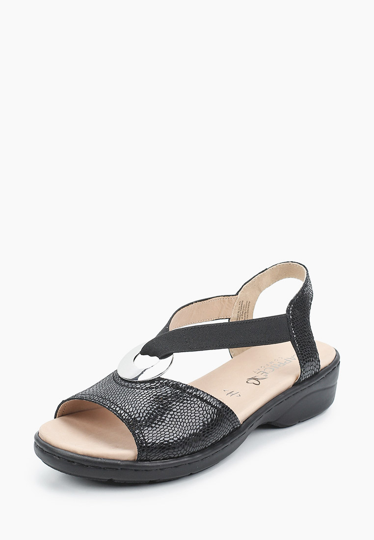 Женская обувь Caprice 9-9-28251-26: изображение 2