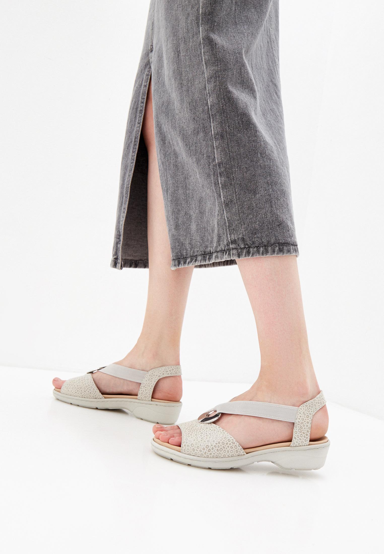 Женская обувь Caprice 9-9-28251-26: изображение 6