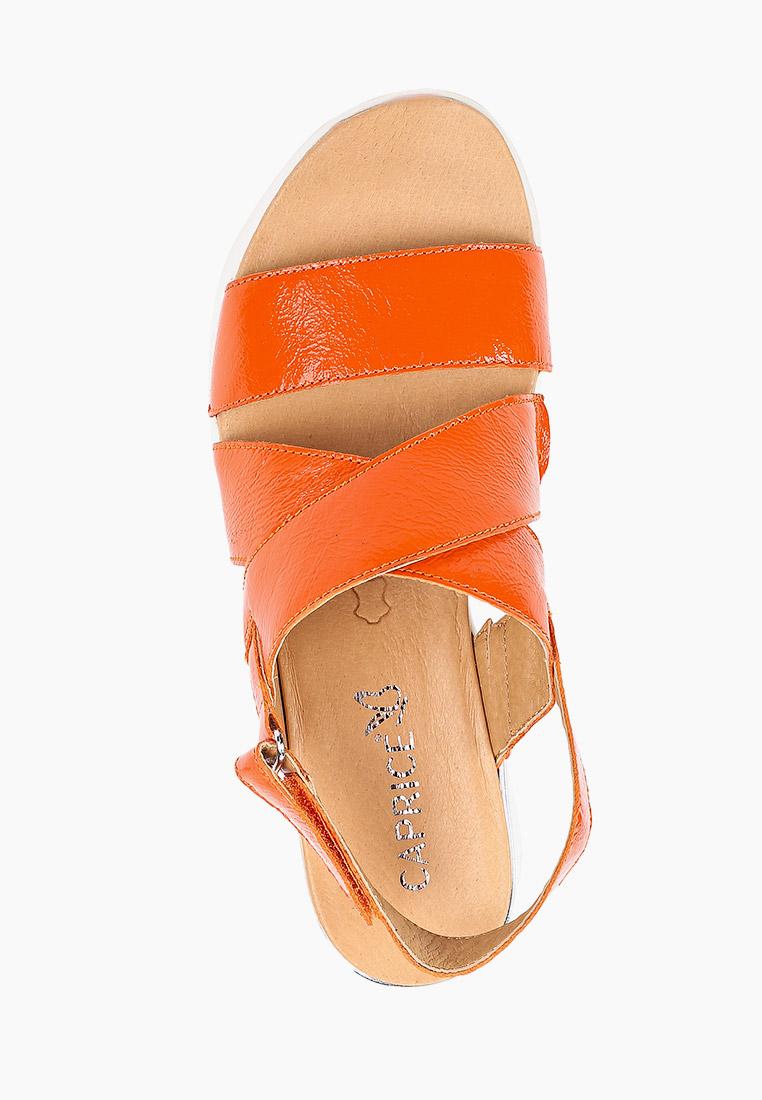 Женские сандалии Caprice 9-9-28702-26: изображение 4