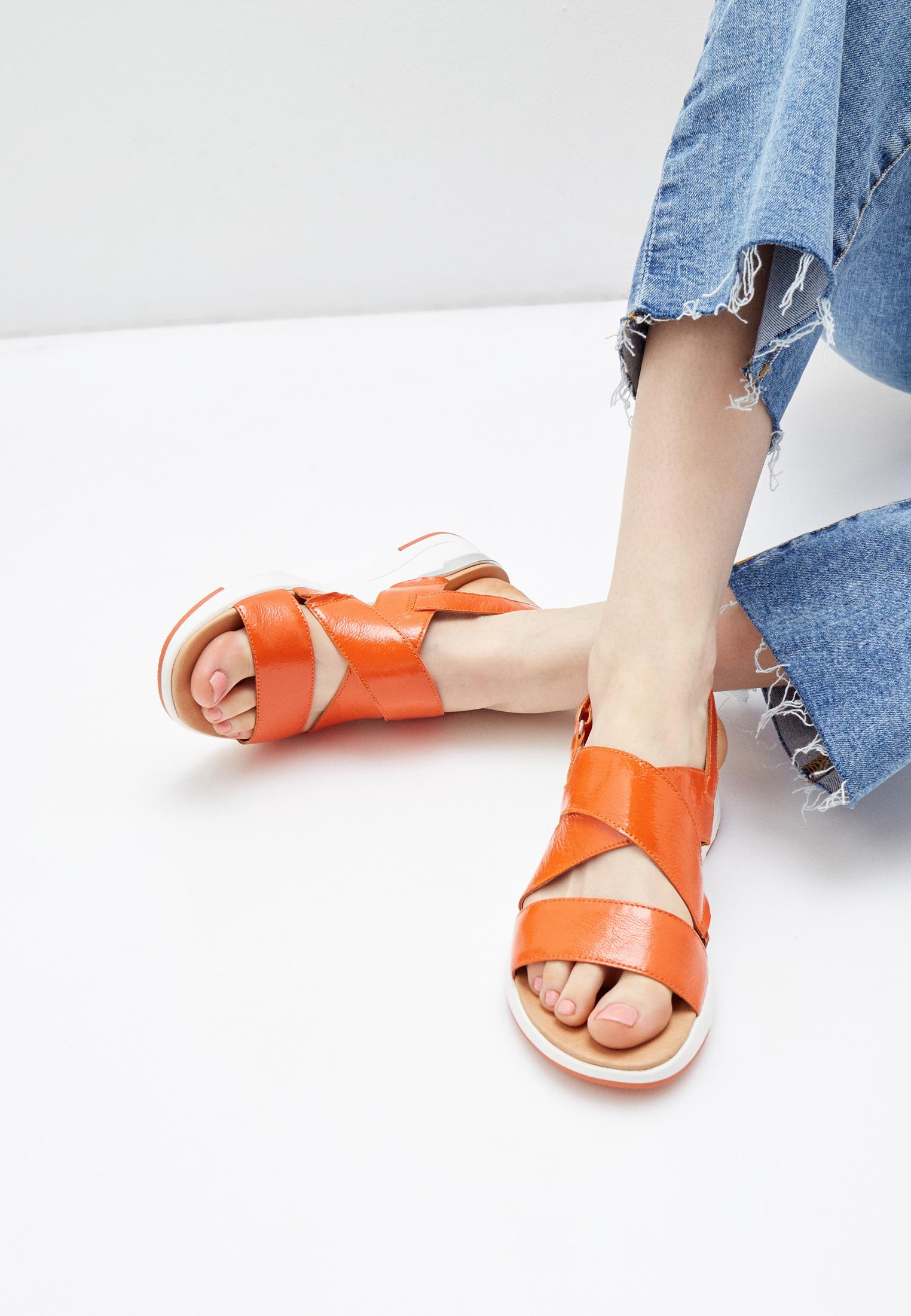 Женские сандалии Caprice 9-9-28702-26: изображение 6