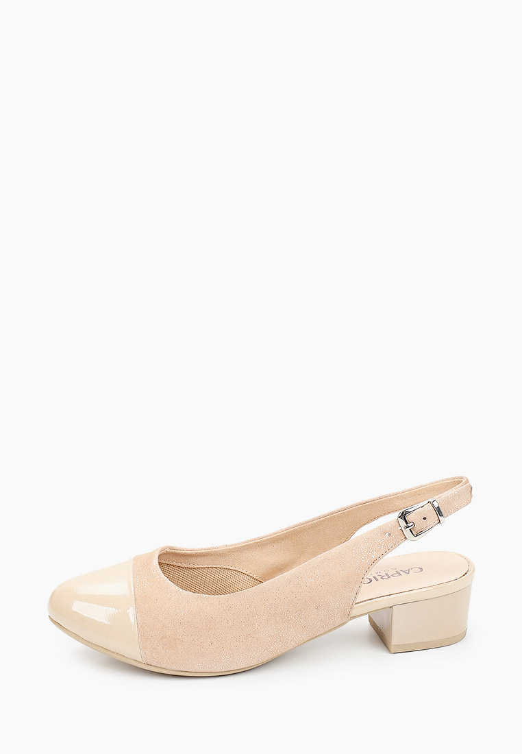 Женские туфли Caprice 9-9-29500-26