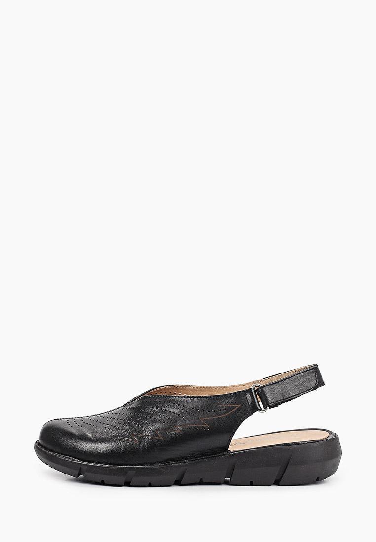 Женские туфли Caprice 9-9-29550-26