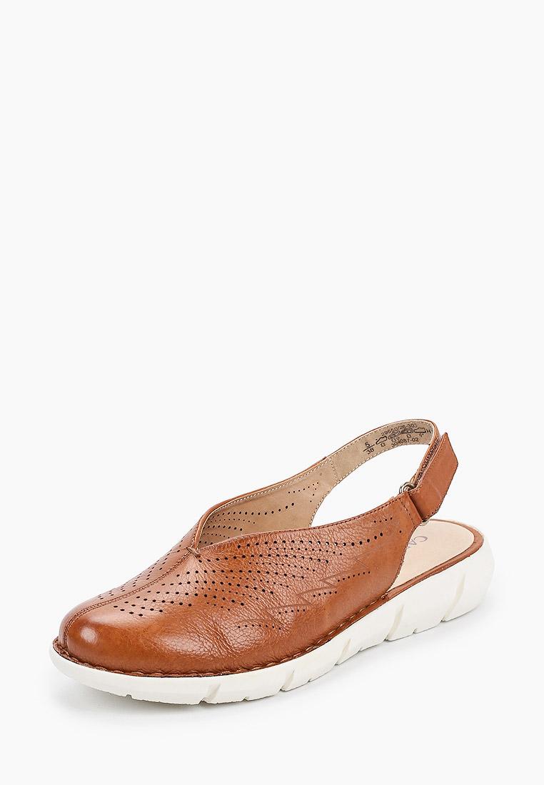 Женские туфли Caprice 9-9-29550-26: изображение 2