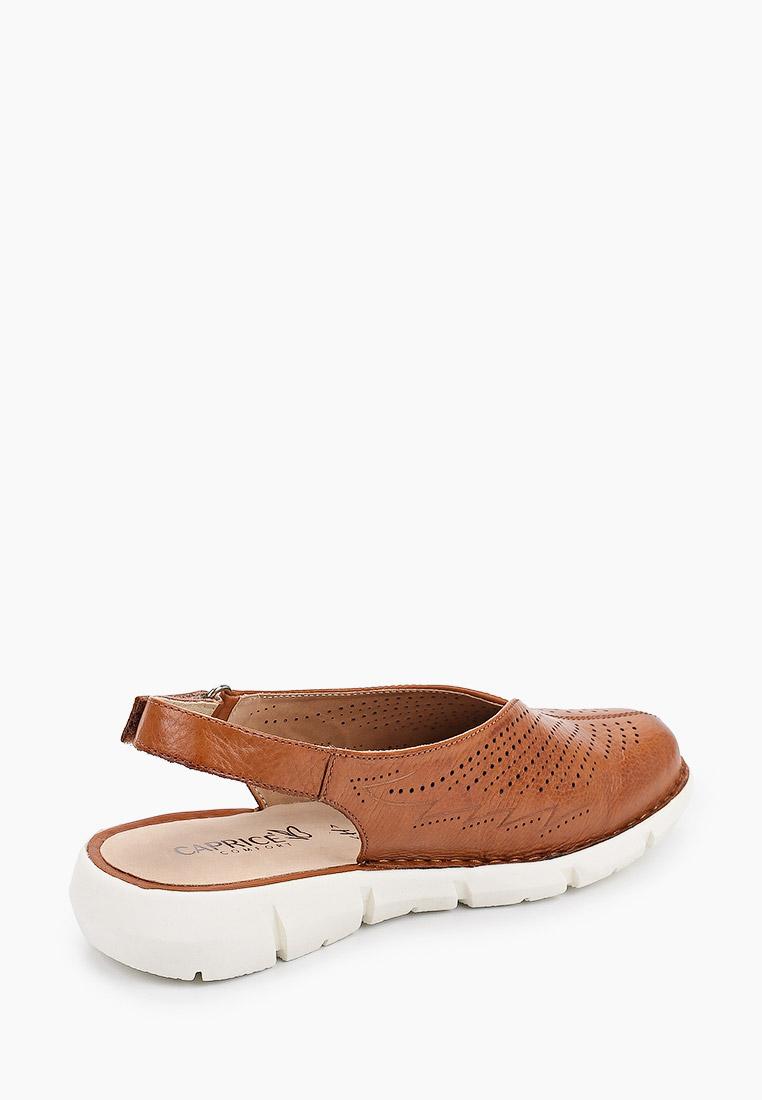 Женские туфли Caprice 9-9-29550-26: изображение 3