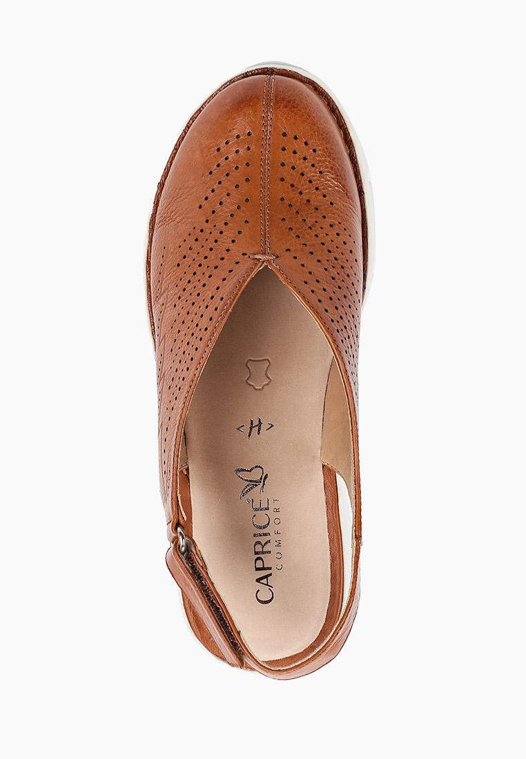 Женские туфли Caprice 9-9-29550-26: изображение 4