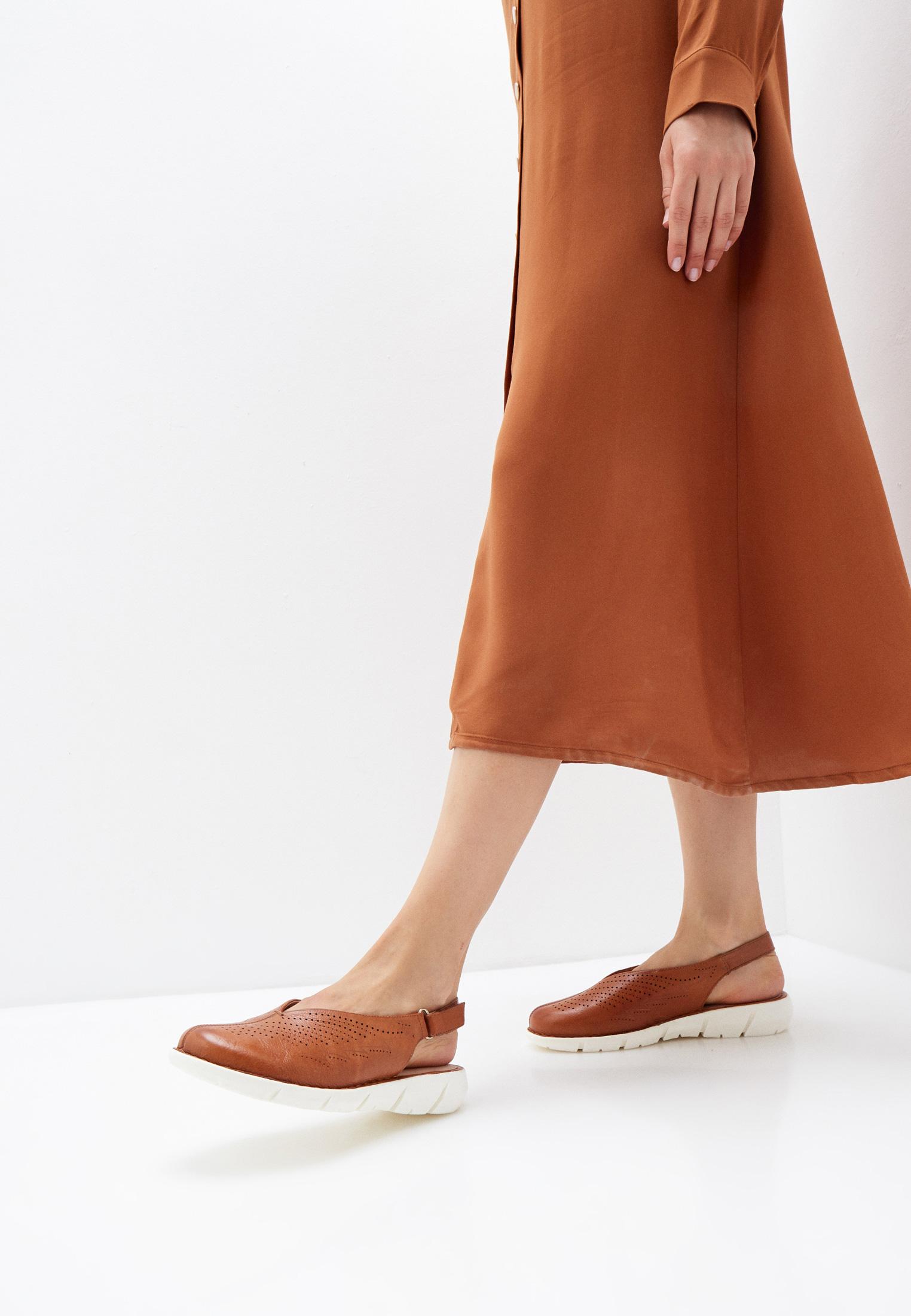 Женские туфли Caprice 9-9-29550-26: изображение 6
