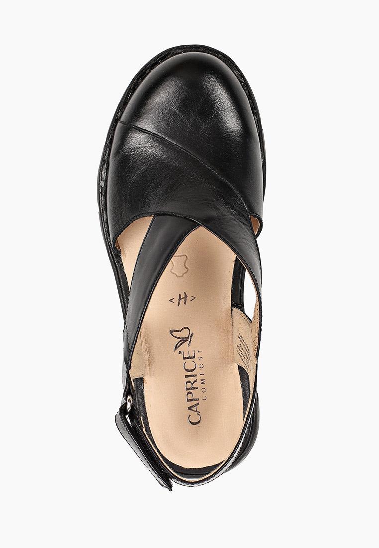 Женские туфли Caprice 9-9-29551-26: изображение 4