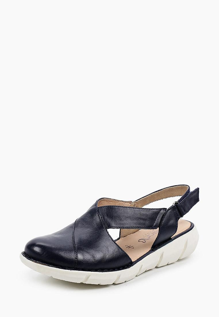 Женские туфли Caprice 9-9-29551-26: изображение 2