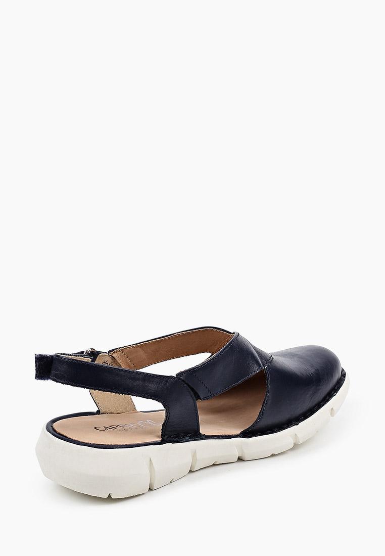Женские туфли Caprice 9-9-29551-26: изображение 3