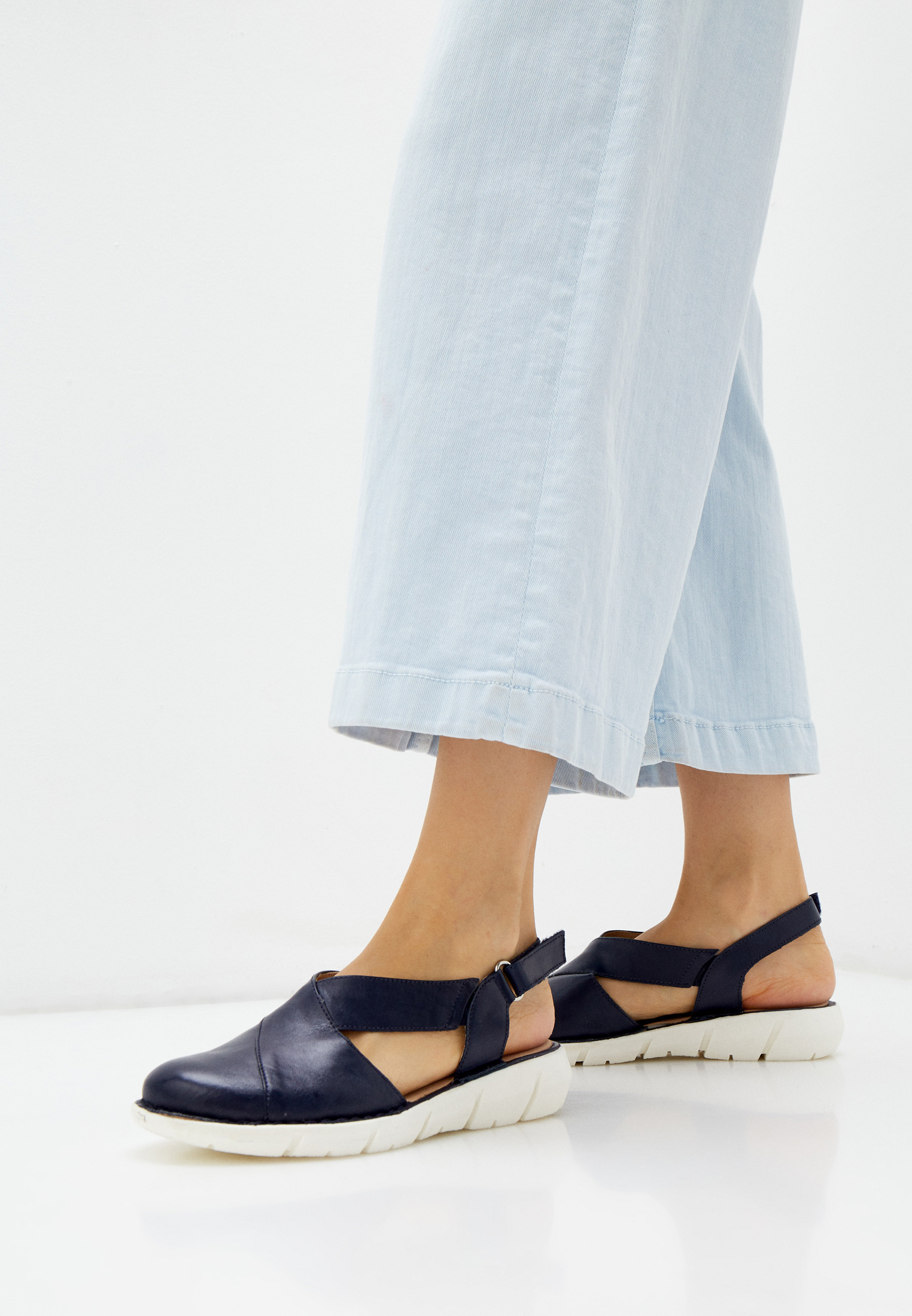 Женские туфли Caprice 9-9-29551-26: изображение 6