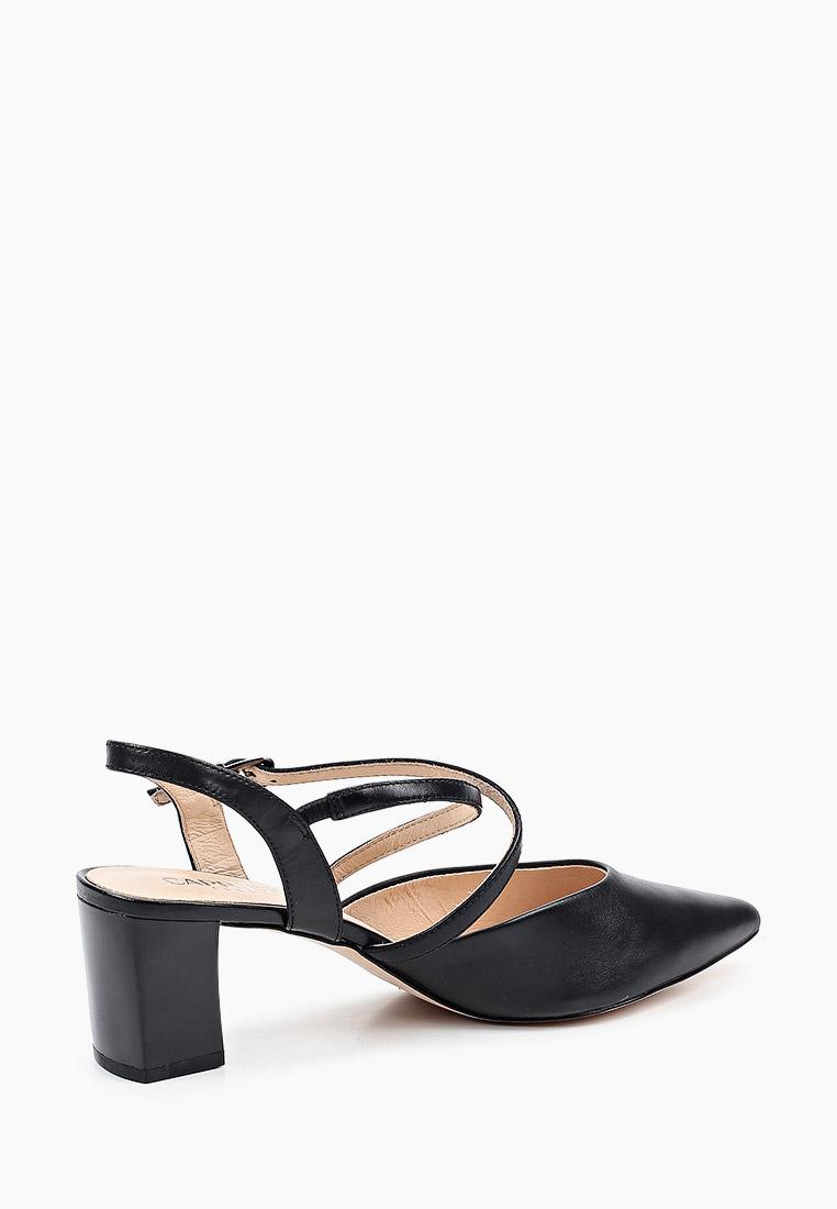 Женские туфли Caprice 9-9-29601-26: изображение 3