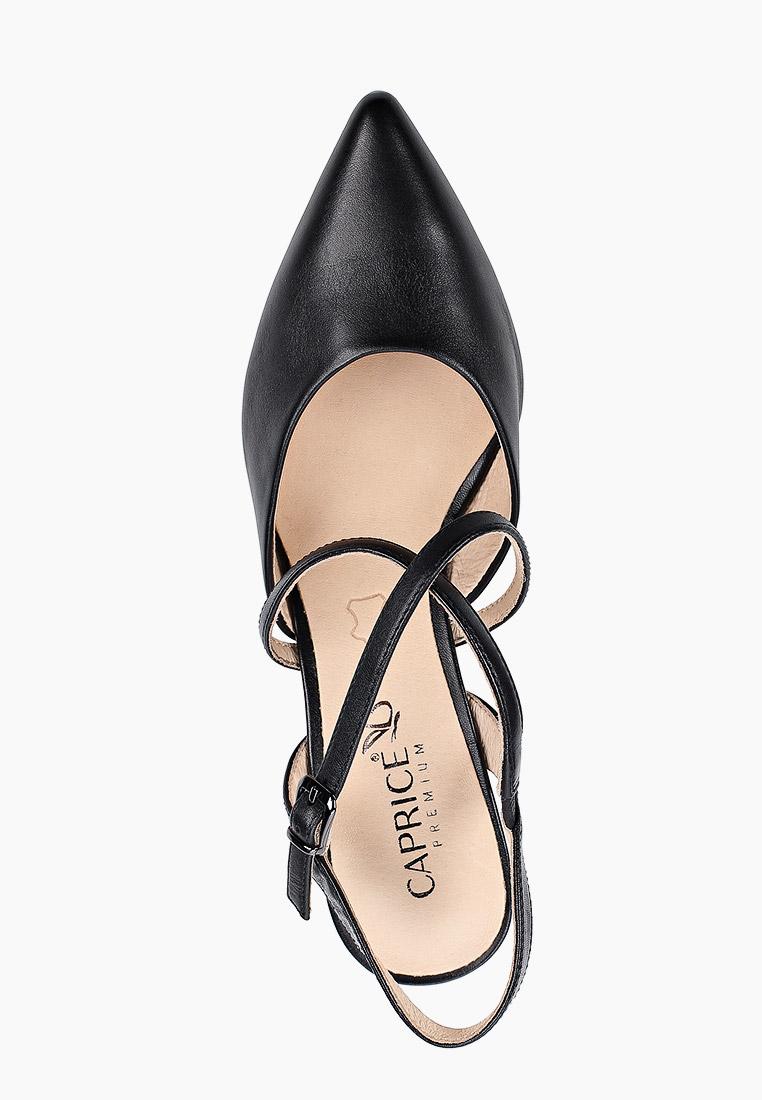 Женские туфли Caprice 9-9-29601-26: изображение 4