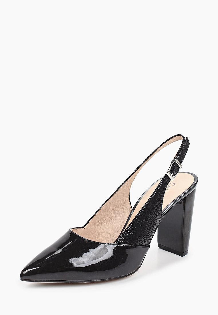 Женские туфли Caprice 9-9-29604-26: изображение 2