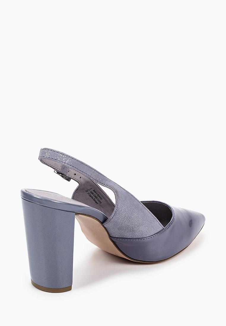 Женские туфли Caprice 9-9-29604-26: изображение 3