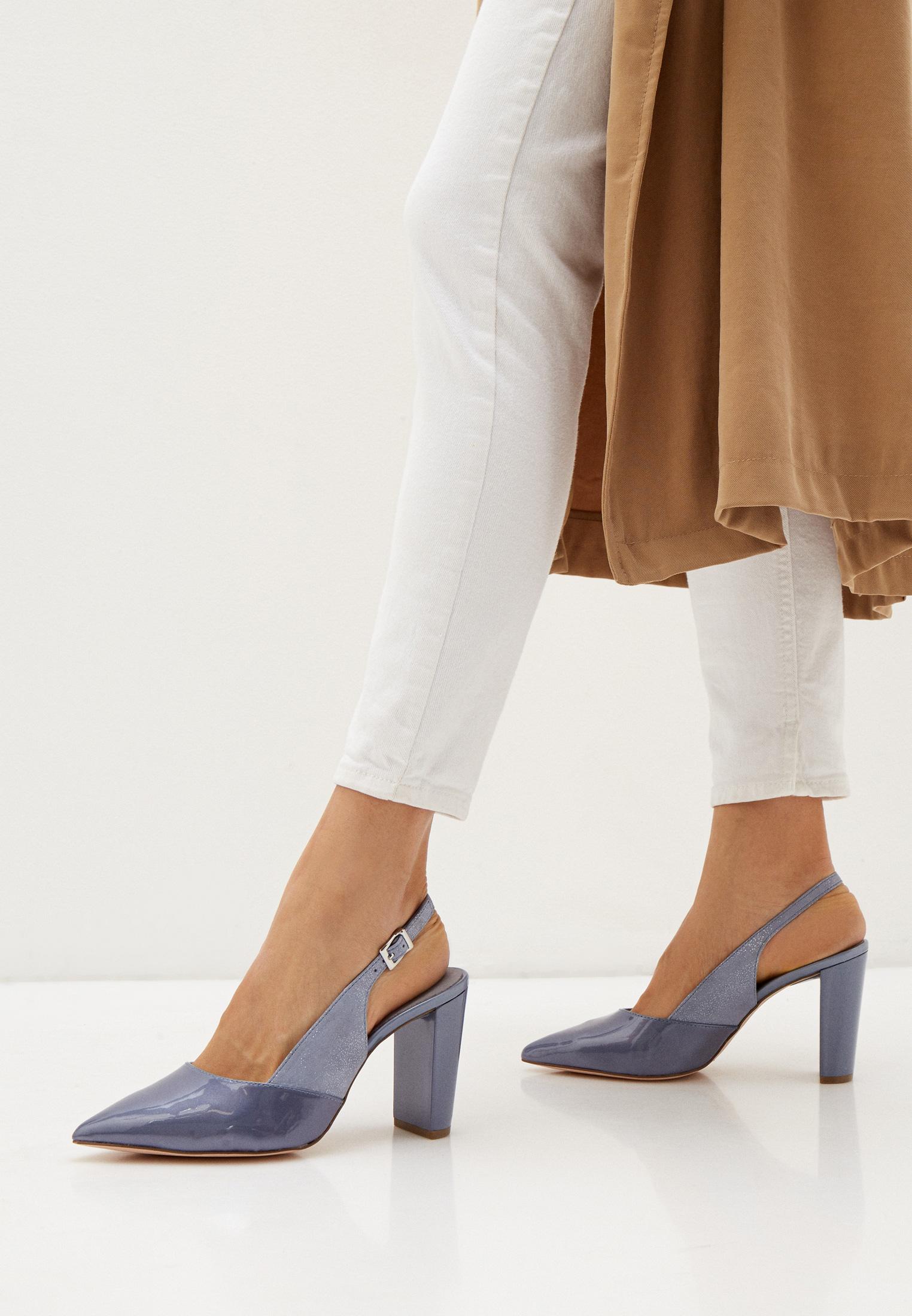 Женские туфли Caprice 9-9-29604-26: изображение 6