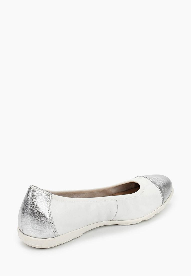 Женские балетки Caprice 9-9-22152-26: изображение 8
