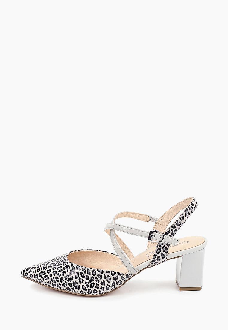 Женские туфли Caprice 9-9-29601-26