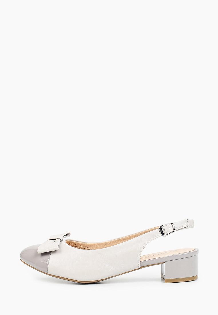 Женские туфли Caprice 9-9-29501-26: изображение 7
