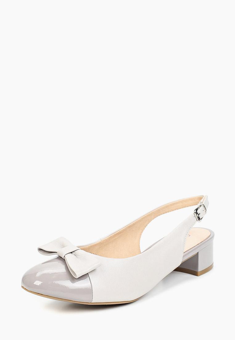 Женские туфли Caprice 9-9-29501-26: изображение 8