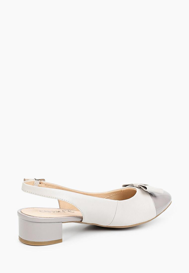 Женские туфли Caprice 9-9-29501-26: изображение 9