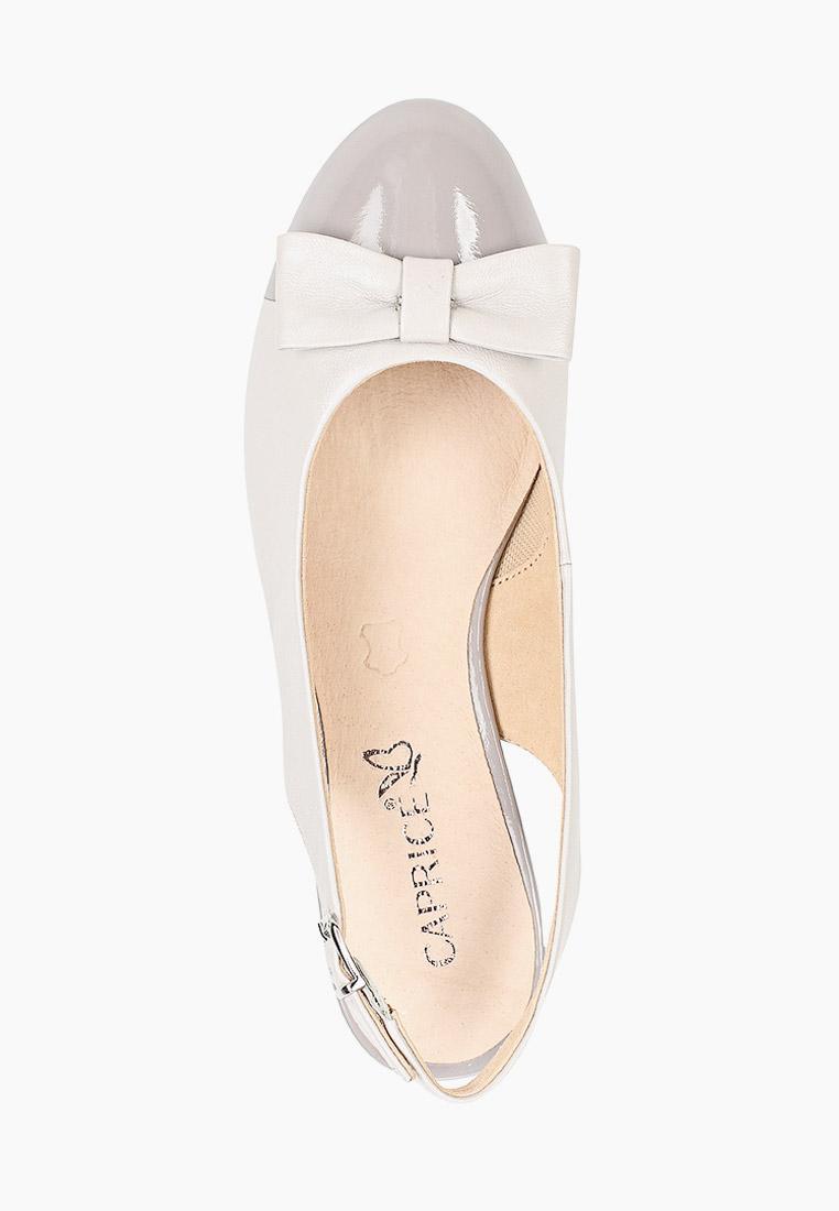Женские туфли Caprice 9-9-29501-26: изображение 10