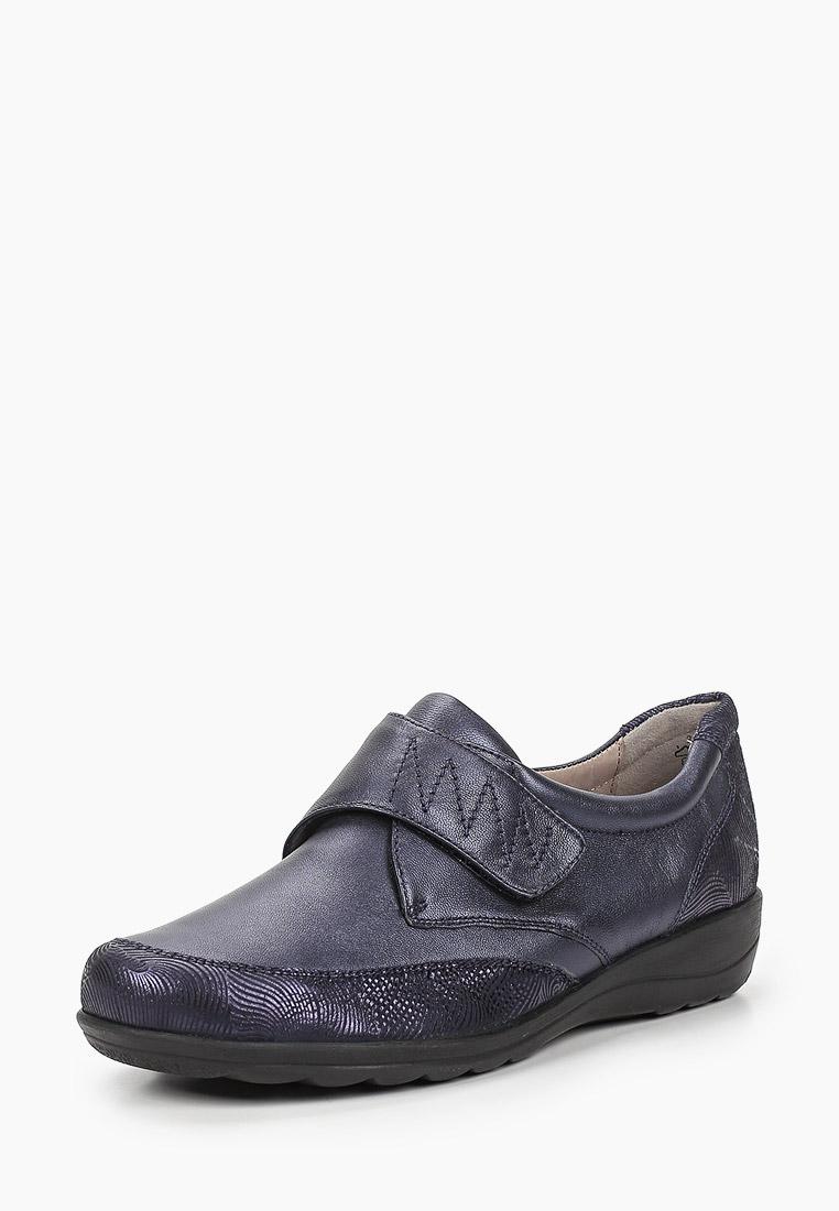 Женские туфли Caprice 9-9-24651-26: изображение 7