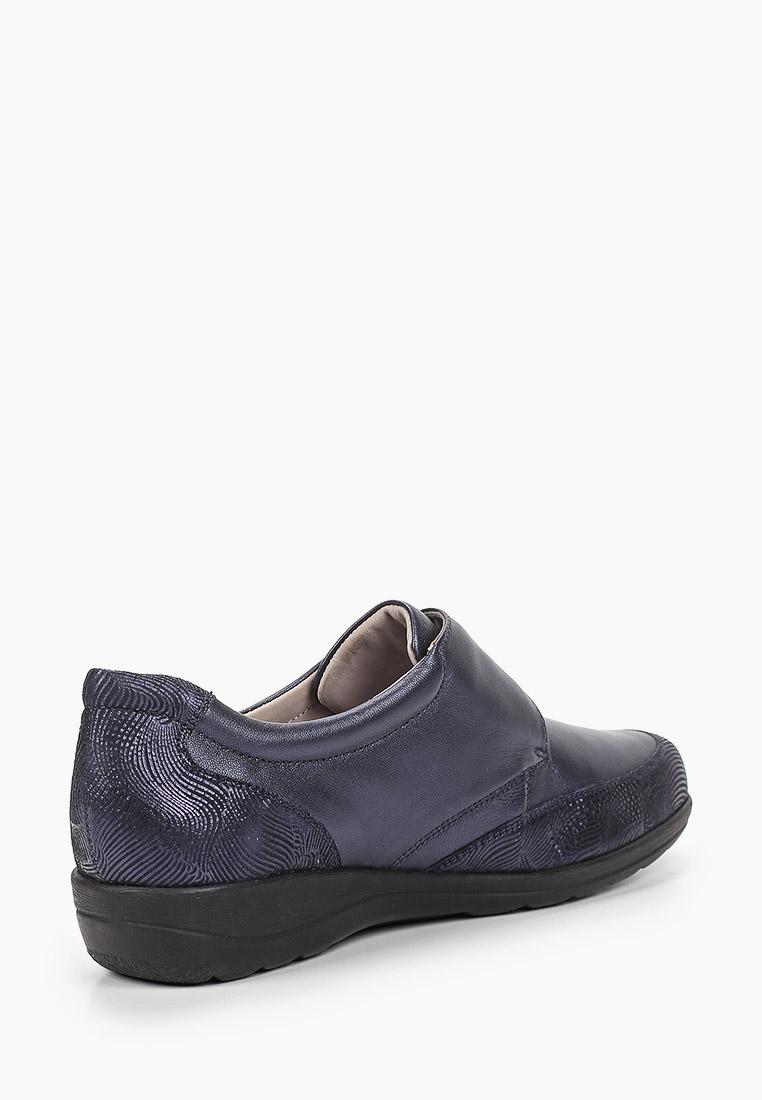 Женские туфли Caprice 9-9-24651-26: изображение 8