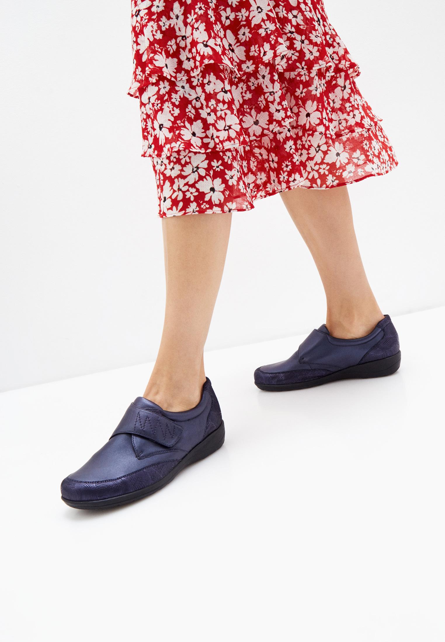Женские туфли Caprice 9-9-24651-26: изображение 11
