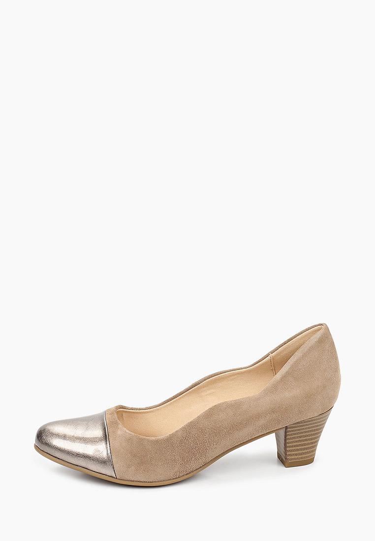 Женские туфли Caprice 9-9-22410-26: изображение 7