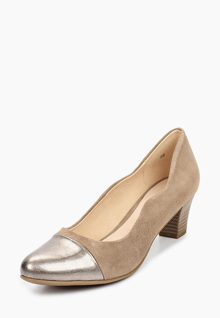 Женские туфли Caprice 9-9-22410-26: изображение 8