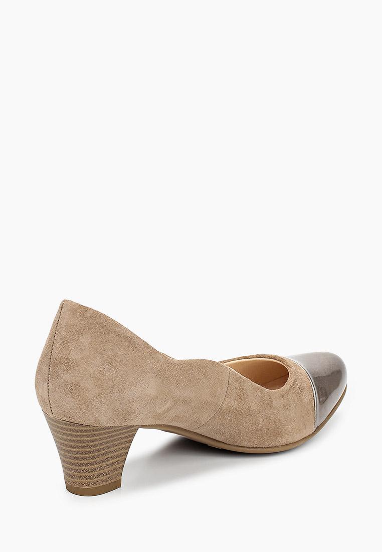 Женские туфли Caprice 9-9-22410-26: изображение 9
