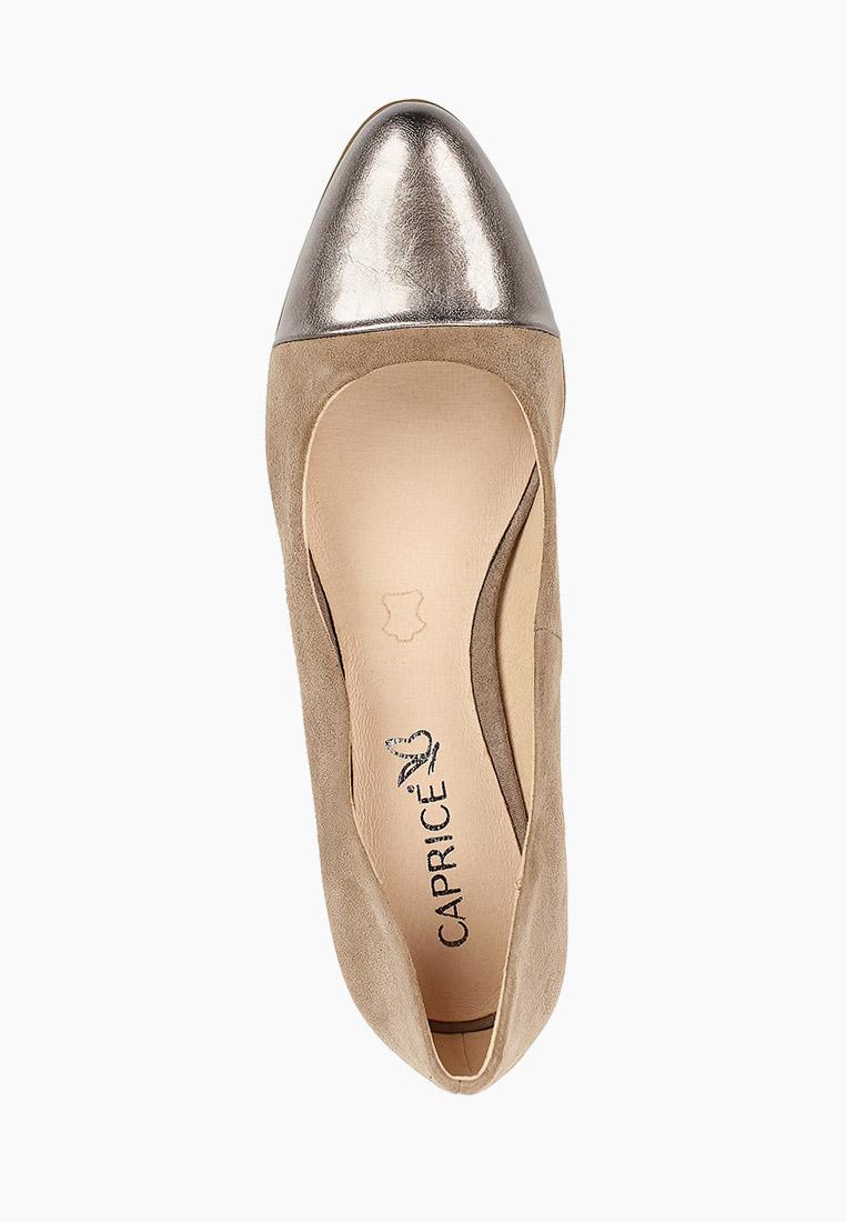 Женские туфли Caprice 9-9-22410-26: изображение 10