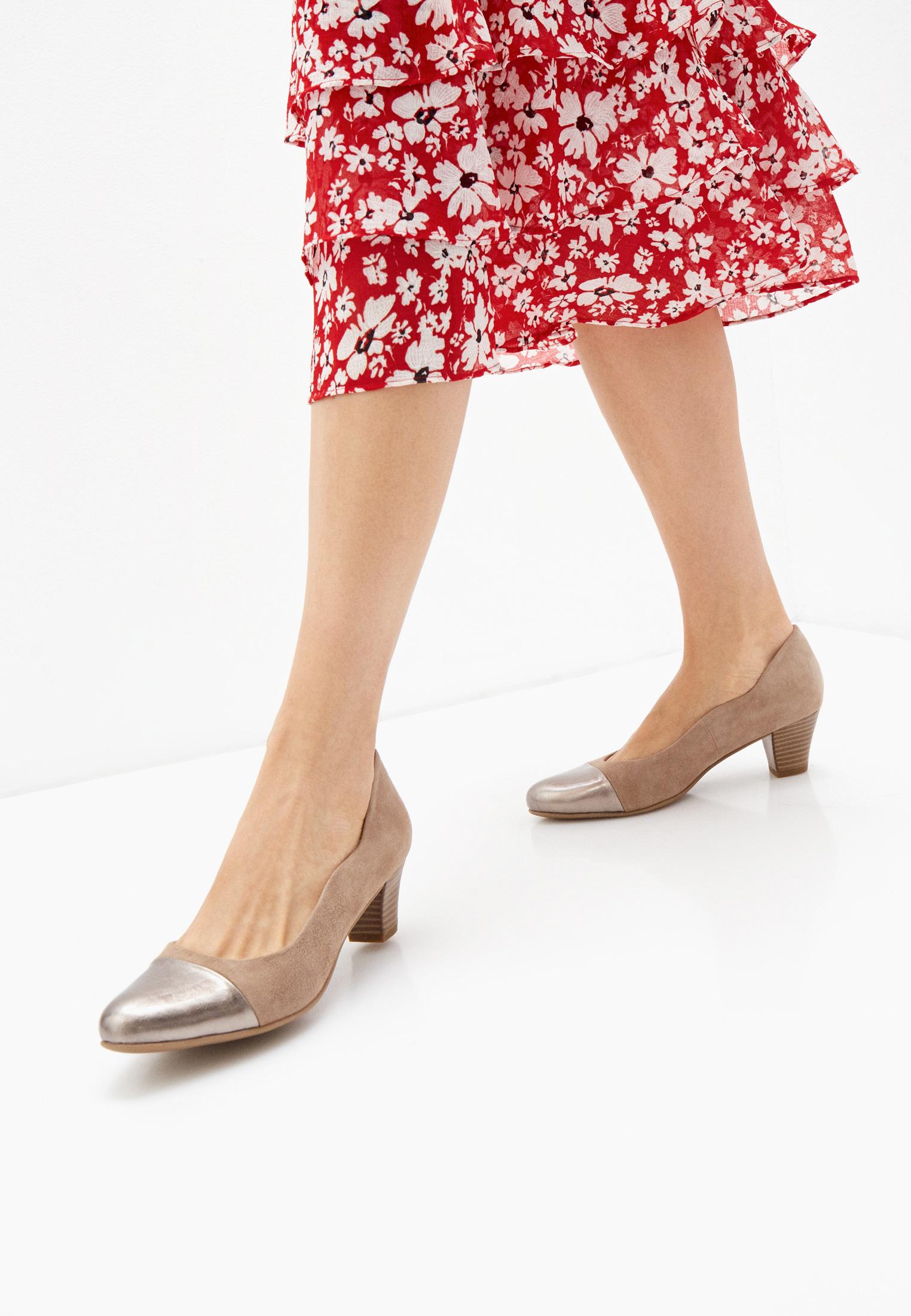 Женские туфли Caprice 9-9-22410-26: изображение 12