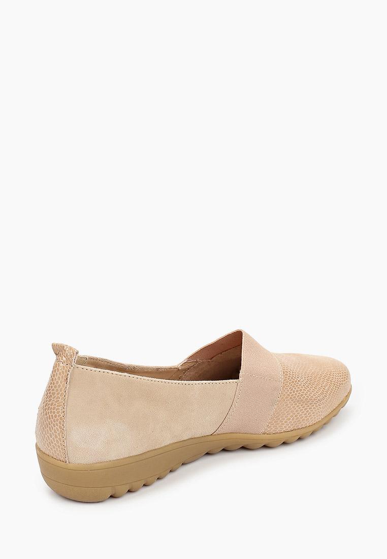 Женские туфли Caprice 9-9-24666-26: изображение 3