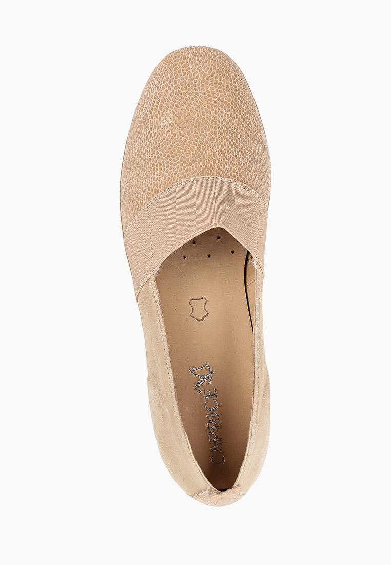 Женские туфли Caprice 9-9-24666-26: изображение 4