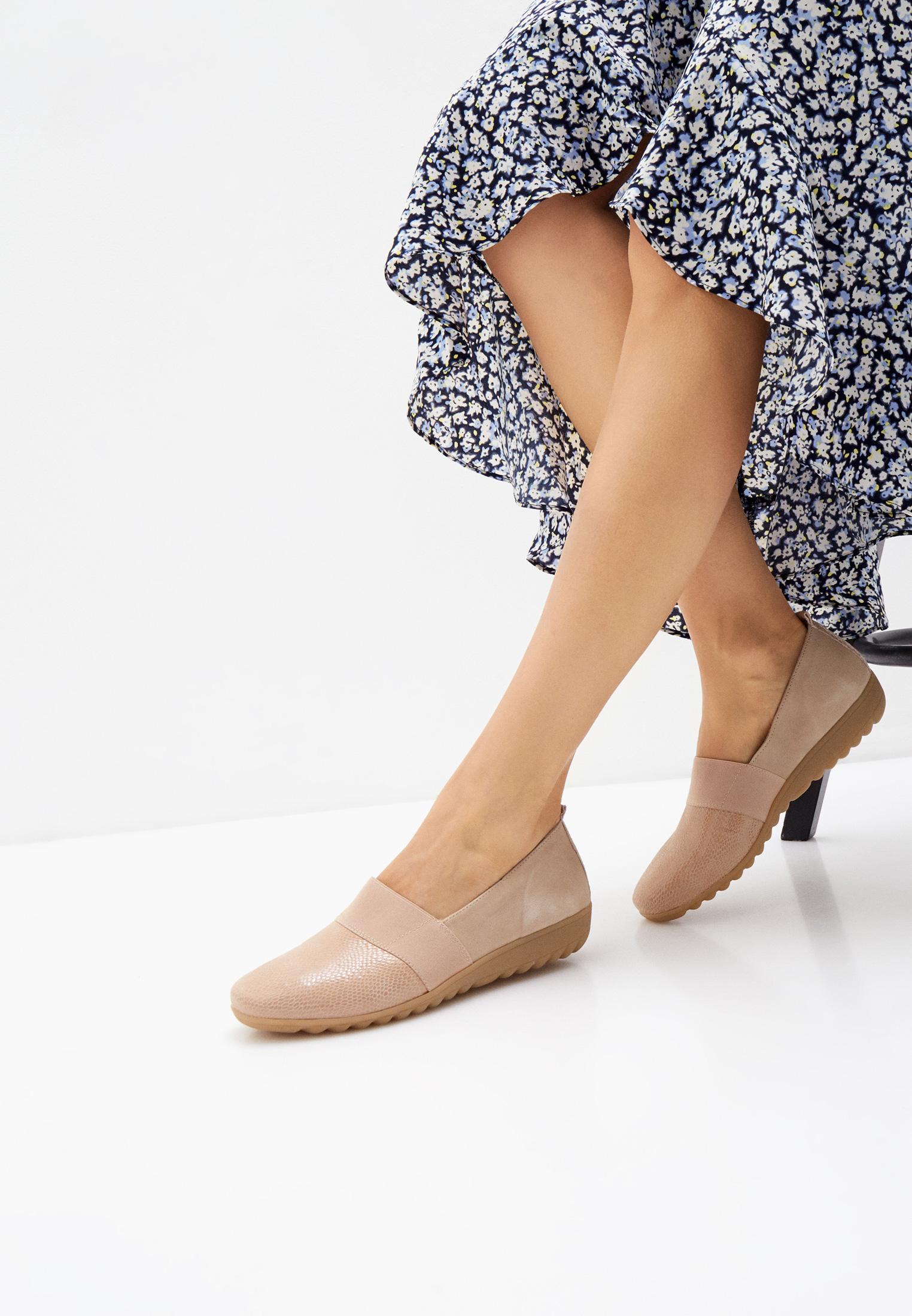 Женские туфли Caprice 9-9-24666-26: изображение 6