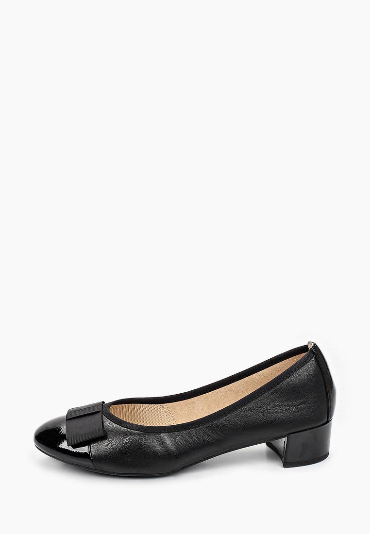 Женские туфли Caprice 9-9-22307-26: изображение 7