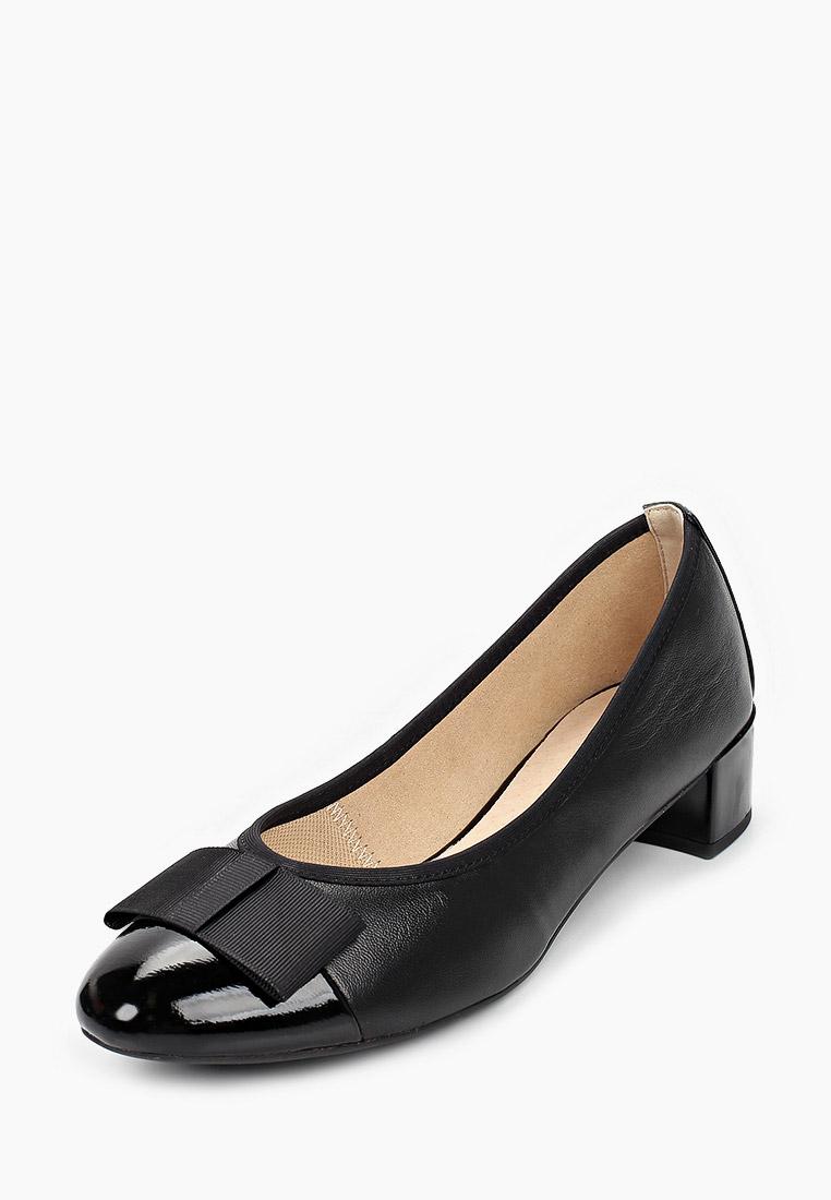 Женские туфли Caprice 9-9-22307-26: изображение 8