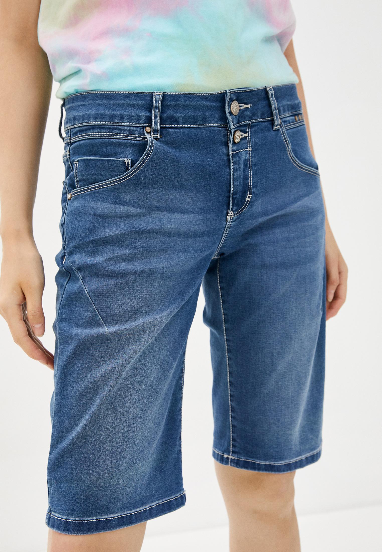 Женские джинсовые шорты Cartoon 8231/7324